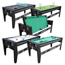triumph 4 in 1 game table triumph sports 84 in 3 in 1 rotating game table from hayneedle