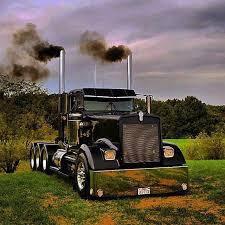 kenworth w900l custom heavy haul kenworth trucks pinterest