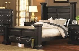 Progressive Willow Bedroom Set Torreon Antique Black Panel Bedroom Set From Progressive Furniture