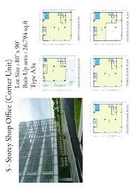 trillium floor plan sg besi u201d the trillium u201d shop office for sale rent malaysia