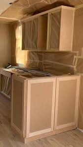 how to prep cabinets for painting how to prep and paint kitchen cabinets san diego renovation