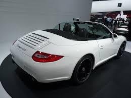 white porsche convertible file 2010 porsche 911 carrera gts cabriolet 1 mondial de l