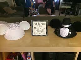 theme bridal shower decorations disney themed bridal shower weddingbee
