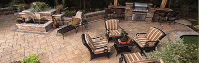 Backyard Pavers Patio Pavers Installation Bergen County Nj