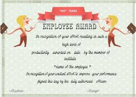 employee anniversary certificate template 12 professional word