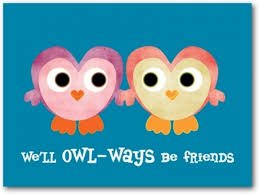 cards for friends s day card ideas for friendsowlways friends valentine39s