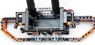 lego technic porsche 911 gt3 rs 42056 porsche 911 gt3 rs motorized moc bricksafe
