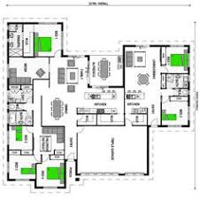 house plans with in apartment house with 3 car garage and in apartment multi