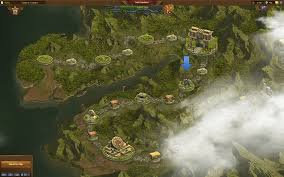 forge of empires halloween 2017 forge of empires announces guild expeditions mmohuts