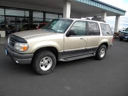 1999 ford explorer 4 door 1999 ford explorer used cars in center mitula cars