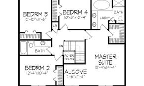 stunning georgian style floor plans 29 photos house plans 4302