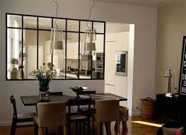 verriere interieur cuisine wonderful cuisine avec verriere interieur 0 verri232re
