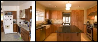kitchen before and after kitchen renovation before and after with