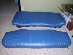 Car Seat Re Upholstery How To Reupholster A Vehicle Bench Seat Bench Seat Bench And Cars