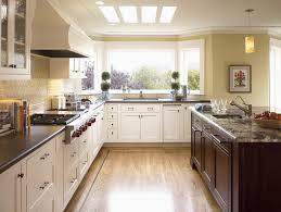 Transitional Pendant Lighting Kitchen - honed caesarstone kitchen traditional with tile backsplash