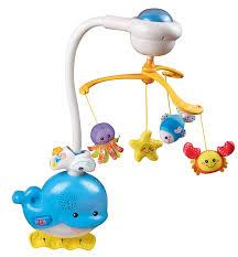 mobile enfant design amazon com vtech baby soothing ocean slumbers mobile toys u0026 games