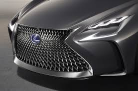 lexus lf lc 2015 tokyo lexus lf lc flagship concept 6 egmcartech