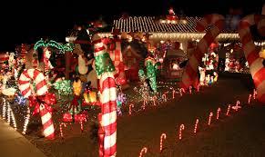 lighted christmas decorations decorating ideas christmas ideas