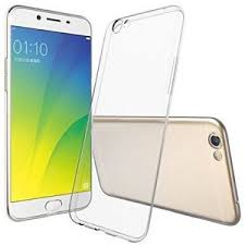 Oppo A71 Transparent Back Cover For Oppo A71 Back Cover Oppo A71