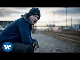 Ed Sheeran Ed Sheeran Shape Of You Official