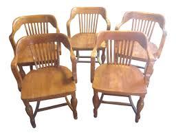 vintage u0026 used office chairs chairish