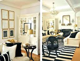 Cool Wonderful Living Rooms Black And Gold Room White And Gold Living Room Living Room Gold Sofa Living Room White