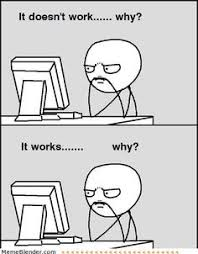Funny Programming Memes - funny it programmer life watch more here http bit ly 1djlmpg