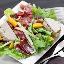 cuisine landaise recette salade landaise