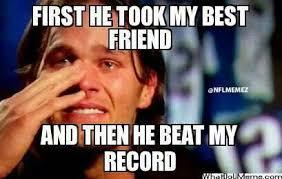 Broncos Suck Meme - suck it tom brady peyton is where its at sports of colorado