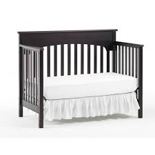 Convertible Crib To Toddler Bed by Graco Crib Conversion To Toddler Bed Creative Ideas Of Baby Cribs
