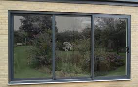 Custom Sliding Patio Doors 4 Panel Sliding Glass Patio Doors