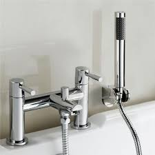 circo bath shower mixer tap u0026 kit 74 96