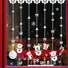 wholesale store window decorations buy cheap store window