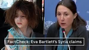 Syria Culture Shock Website by Factcheck Eva Bartlett U0027s Claims About Syrian Children U2013 Channel 4