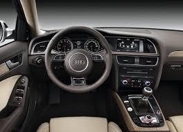 Audi Q7 Inside Audi Q7 Interior 2013 Image 174