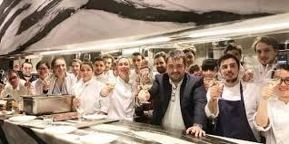 cours de cuisine jean francois piege la leçon de jean françois piège après sa non troisième étoile