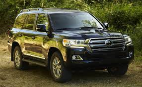 toyota motors for sale 2016 toyota land cruiser overview cargurus