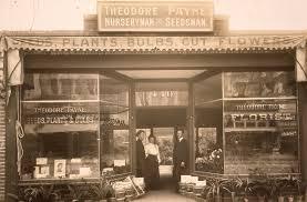 Native Plant Nursery Los Angeles Ca Who Was Theodore Payne Theodore Payne Foundation