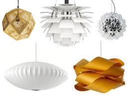 Dining Room Lamps by 5 Delicious Modern Pendant Lamps For The Dining Room U2013 Design