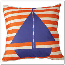 Sailboat Home Decor Ocean Pillows Pillow Suggestions With More Than 1500 Different