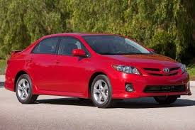 gas mileage toyota corolla 2014 used 2012 toyota corolla for sale pricing features edmunds
