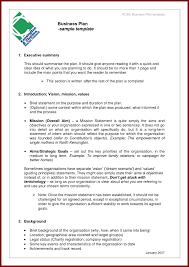 free executive summary template word survey templates trainer resume
