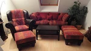 sofa kolonialstil designermöbel big sofa rheumri