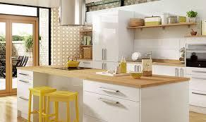 Glencoe Contemporary Kitchen Range Wickescouk - Cls kitchen cabinet