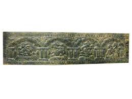 10 best india carved wall panel images on indian