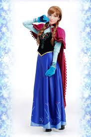 frozen costume us 23 76 new with tags in clothing shoes accessories costumes