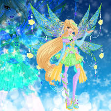 497 winx club images winx club flora club