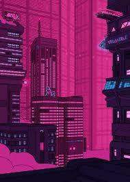 buildings gif