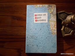 Notebook Cover Decoration Postalatry Diy Deco Moleskine Notebooks