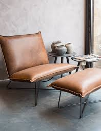 Leather Sofa With Chaise Lounge by Best 25 Leather Furniture Ideas On Pinterest Cool Room Stuff